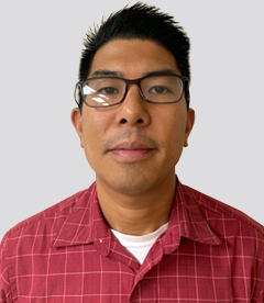 Charles Chan, Industrial Hygiene Director